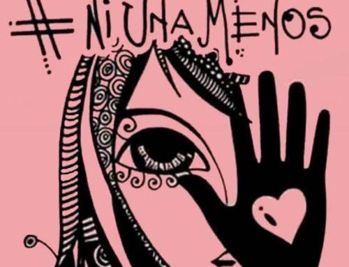 Ondas Nómadas: #NiUnaMenos