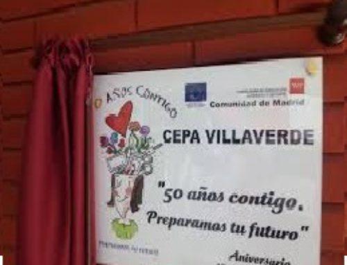 CEPA Villaverde: Semana de los emigrantes