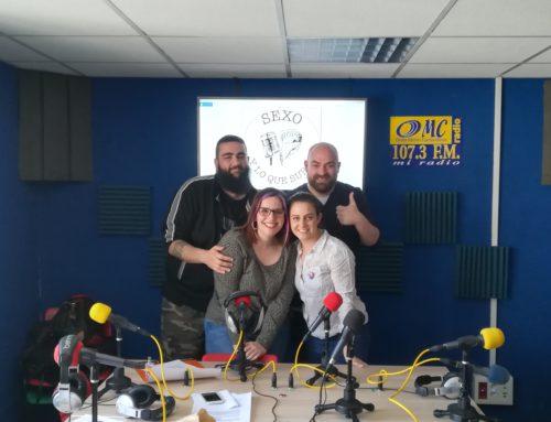 Programa 38: Entrevista a El Chivi
