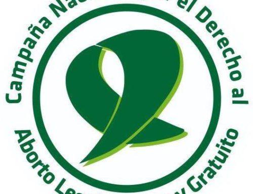 Ondas Nómadas: Actualización de la Campaña por un aborto legal, seguro y gratuito en Argentina