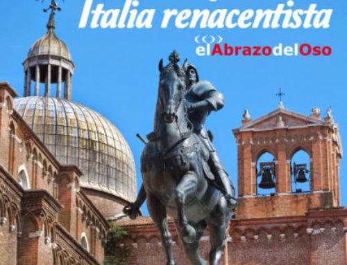El Abrazo del Oso: La vida en la Italia renacentista