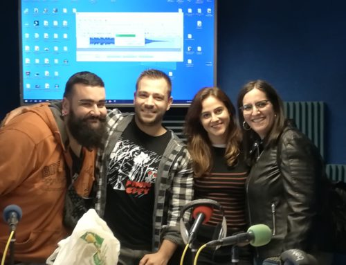 Programa 72: Freestyle guarreras: Sexo, drogas y rock and roll