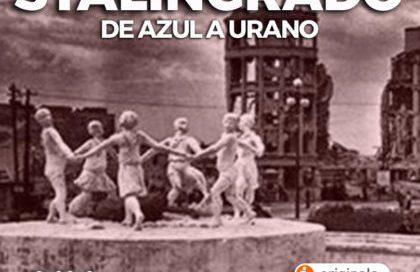 EADO Stalingrado