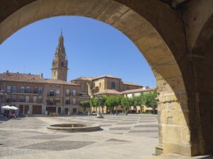 Santo Domingo de la Calzada (La Rioja)